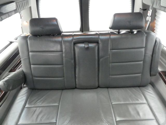 2011 Chevrolet Express Cargo Van YF7 Upfitter Leesburg, Virginia 19