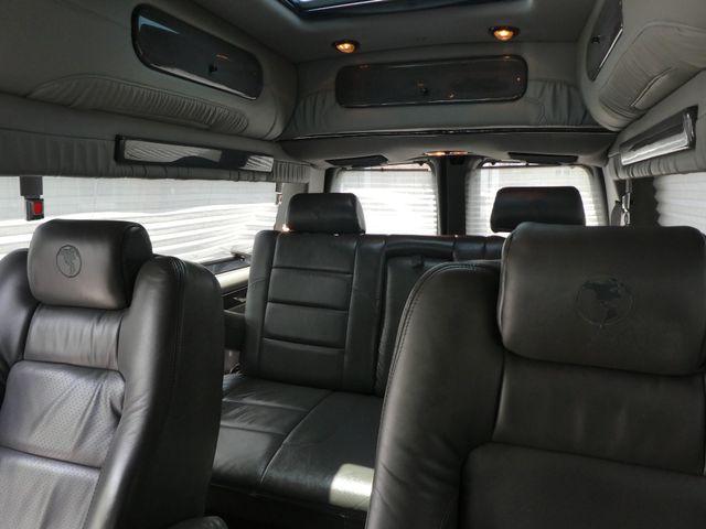 2011 Chevrolet Express Cargo Van YF7 Upfitter Leesburg, Virginia 30