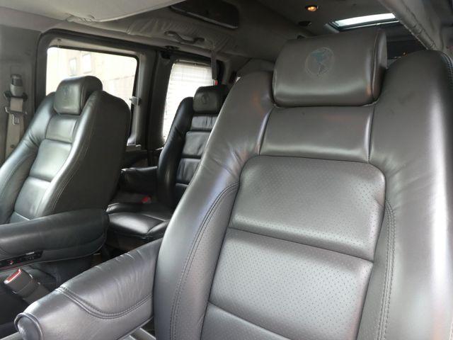 2011 Chevrolet Express Cargo Van YF7 Upfitter Leesburg, Virginia 31