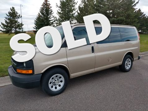 2011 Chevrolet Express Passenger 1LS in Great Falls, MT