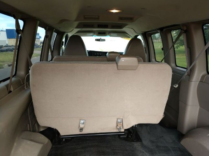 2011 Chevrolet Express Passenger 1LS  city MT  Bleskin Motor Company   in Great Falls, MT