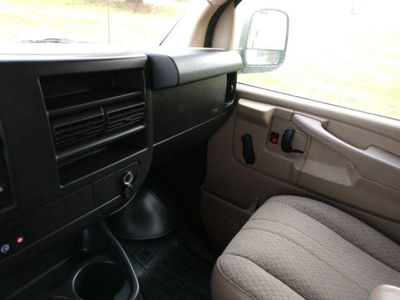2011 Chevrolet Express Passenger 1LS  city MT  Bleskin Motor Company   in Great Falls, MT