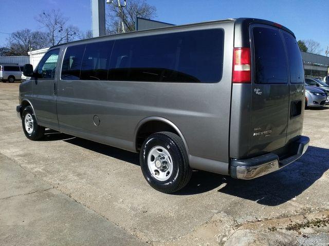 2011 Chevrolet Express Passenger 1LT Houston, Mississippi 4