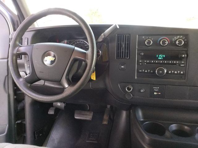 2011 Chevrolet Express Passenger 1LT Houston, Mississippi 12