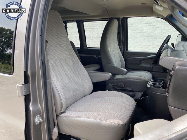 2011 Chevrolet Express Passenger 1LS Madison, NC 13