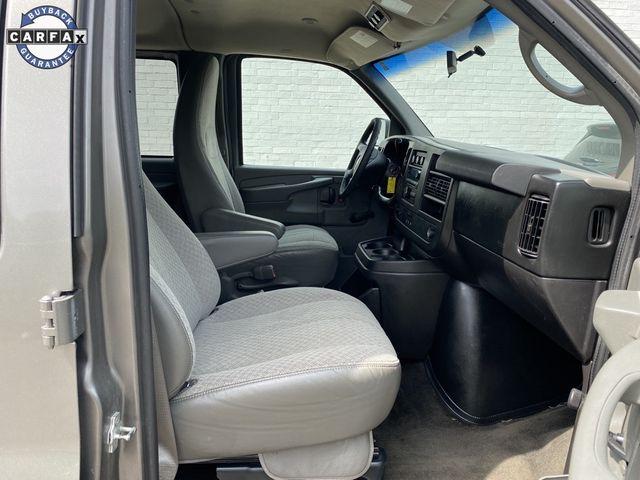 2011 Chevrolet Express Passenger 1LS Madison, NC 14