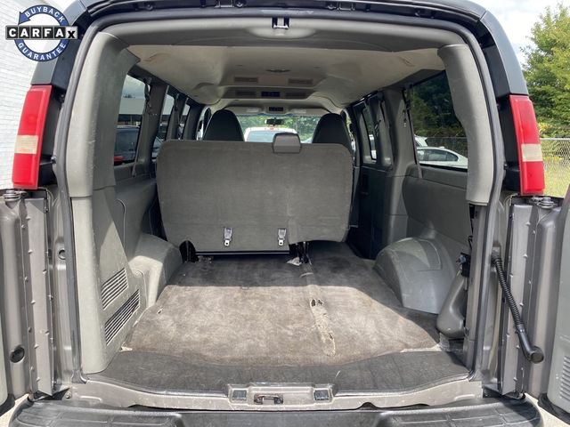 2011 Chevrolet Express Passenger 1LS Madison, NC 15