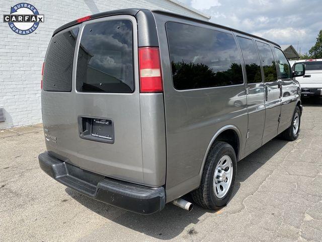 2011 Chevrolet Express Passenger 1LS Madison, NC 1