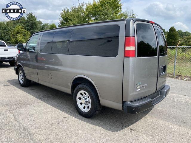 2011 Chevrolet Express Passenger 1LS Madison, NC 3