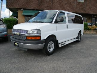 2011 Chevrolet Express Passenger 1LT in Memphis, TN 38115