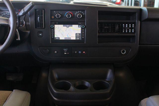 2011 Chevrolet Express Passenger 2LT Mooresville , NC 14