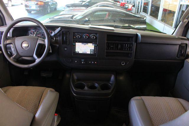 2011 Chevrolet Express Passenger 2LT Mooresville , NC 12