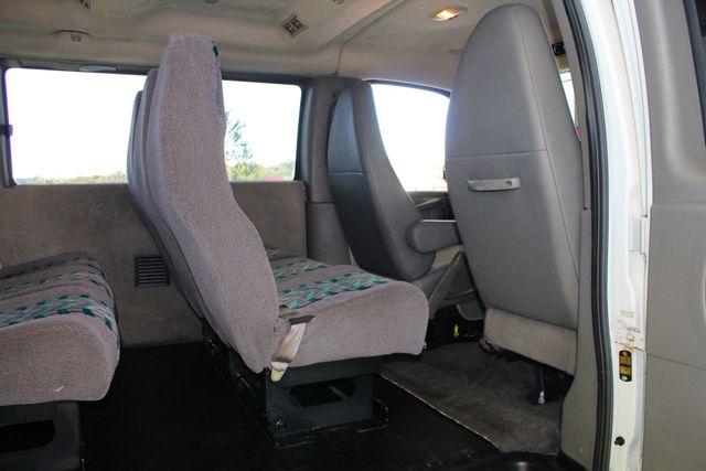 2011 Chevrolet Express Passenger 2LT Mooresville , NC 28