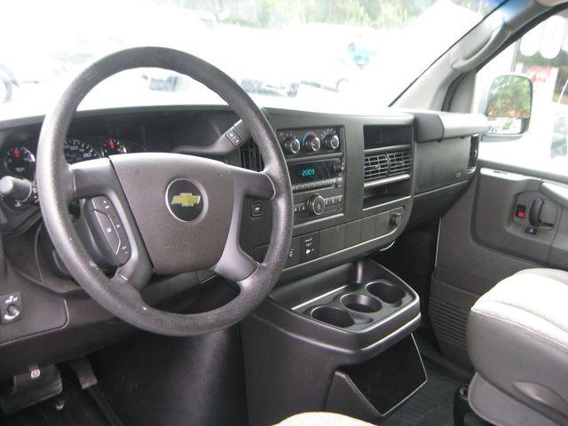 2011 Chevrolet Express Passenger 1LS in Richmond, VA, VA 23227