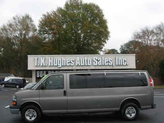 2011 Chevrolet Express Passenger 1LT in Richmond, VA, VA 23227