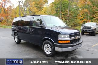 2011 Chevrolet Express Passenger in Shavertown, PA