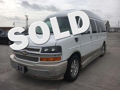 2011 Chevrolet G1500 Handicap Van Express in Dallas