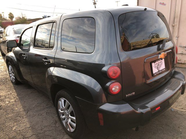 2011 Chevrolet HHR CAR PROS AUTO CENTER (702) 405-9905 Las Vegas, Nevada 2