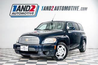 2011 Chevrolet HHR LT w/1LT in Dallas TX