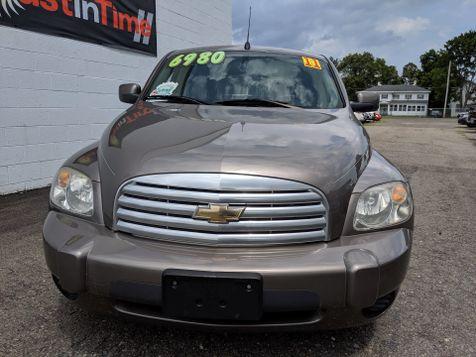 2011 Chevrolet HHR LT w/1LT | Endicott, NY | Just In Time, Inc. in Endicott, NY