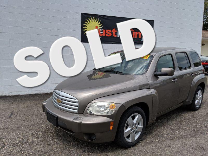 2011 Chevrolet HHR LT w/1LT | Endicott, NY | Just In Time, Inc. in Endicott NY