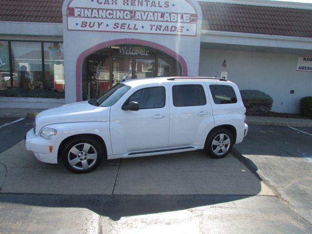 2011 Chevrolet HHR LS *SOLD