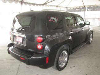2011 Chevrolet HHR LT w/2LT Gardena, California 2