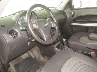 2011 Chevrolet HHR LT w/2LT Gardena, California 4