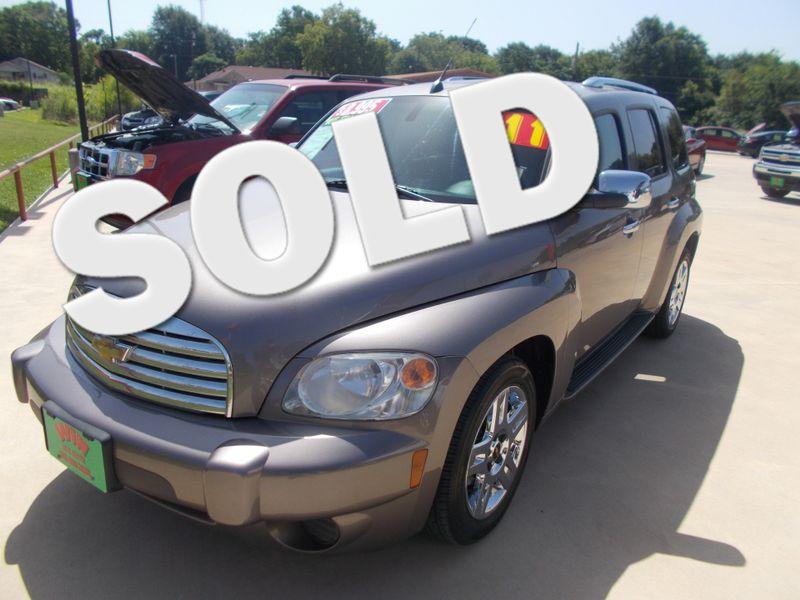 2011 Chevrolet HHR LT w/1LT | Gilmer, TX | Win Auto Center, LLC in Gilmer TX