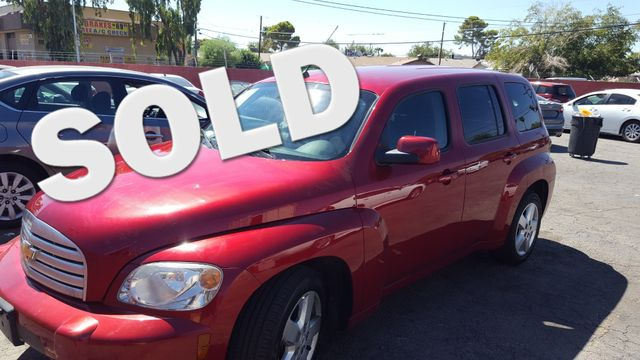 2011 Chevrolet HHR LT w/1LT CAR PROS AUTO CENTER (702) 405-9905 Las Vegas, Nevada