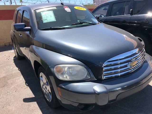 2011 Chevrolet HHR LT w/1LT CAR PROS AUTO CENTER (702) 405-9905 Las Vegas, Nevada 1