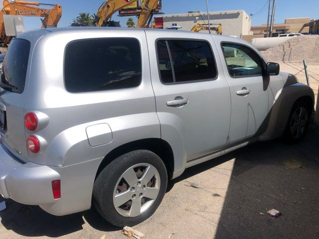 2011 Chevrolet HHR LS CAR PROS AUTO CENTER (702) 405-9905 Las Vegas, Nevada
