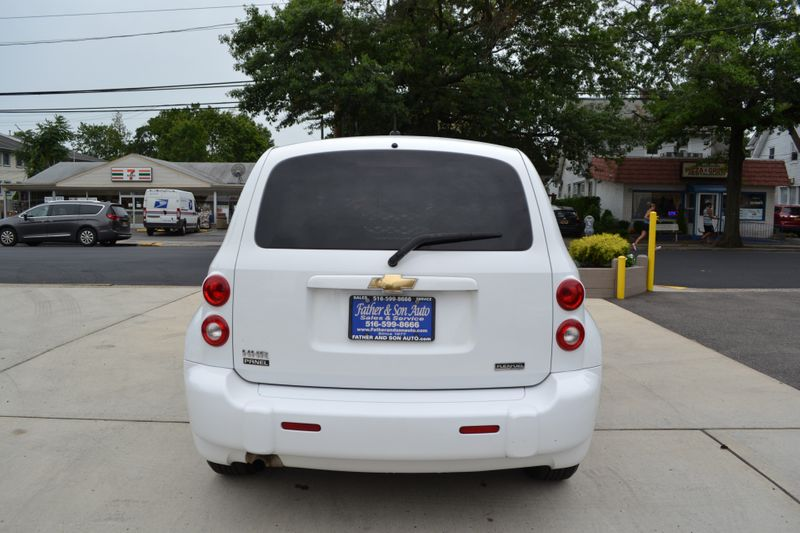2011 Chevrolet HHR LS  city New  Father  Son Auto Corp   in Lynbrook, New