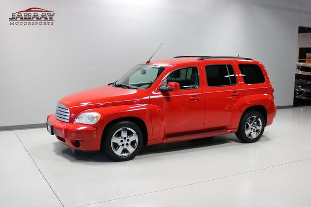2011 Chevrolet HHR LT w/1LT Merrillville, Indiana 31