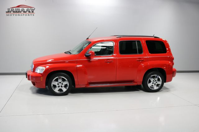 2011 Chevrolet HHR LT w/1LT Merrillville, Indiana 32