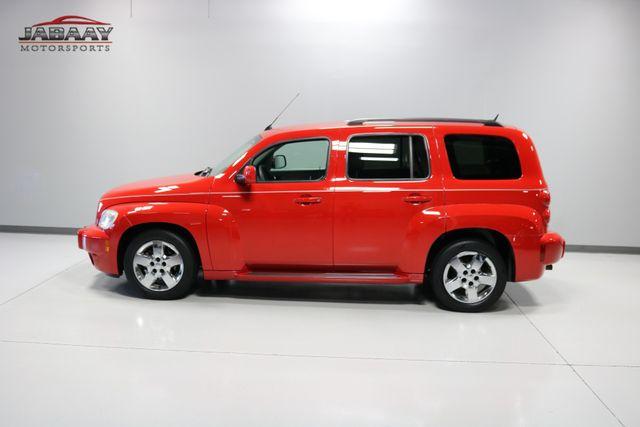 2011 Chevrolet HHR LT w/1LT Merrillville, Indiana 33