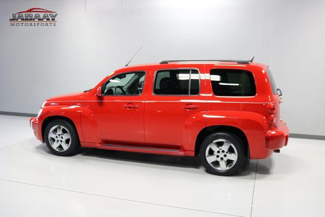 2011 Chevrolet HHR LT w/1LT Merrillville, Indiana 34