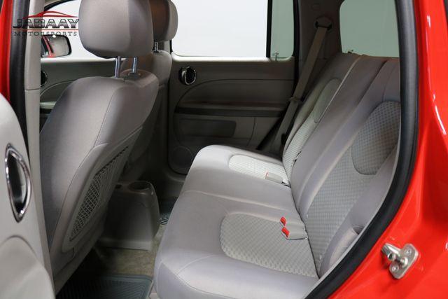 2011 Chevrolet HHR LT w/1LT Merrillville, Indiana 12