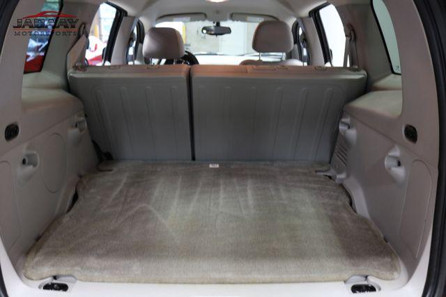 2011 Chevrolet HHR LT w/1LT Merrillville, Indiana 25