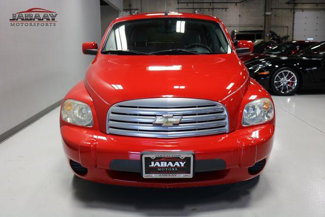 2011 Chevrolet HHR LT w/1LT Merrillville, Indiana 7