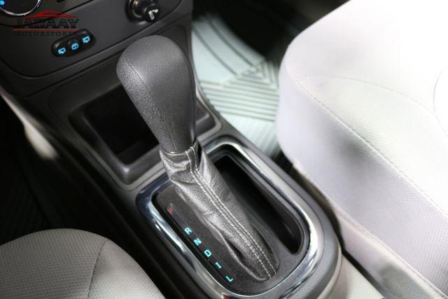 2011 Chevrolet HHR LT w/1LT Merrillville, Indiana 20