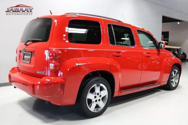 2011 Chevrolet HHR LT w/1LT Merrillville, Indiana 4