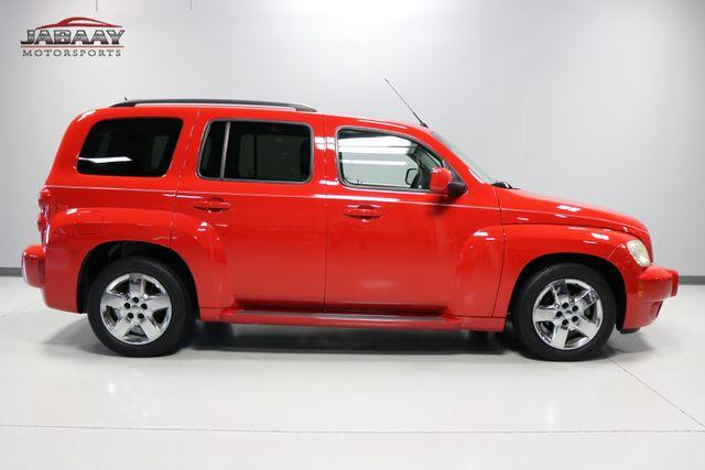 2011 Chevrolet HHR LT w/1LT Merrillville, Indiana 5