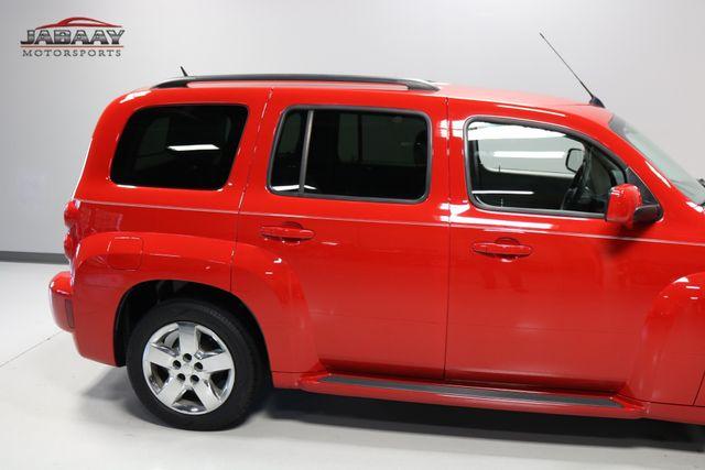 2011 Chevrolet HHR LT w/1LT Merrillville, Indiana 35