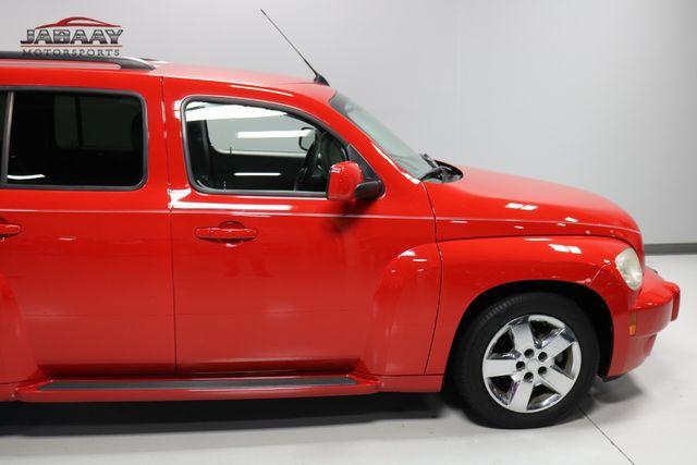 2011 Chevrolet HHR LT w/1LT Merrillville, Indiana 36