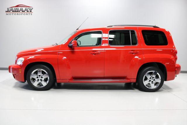 2011 Chevrolet HHR LT w/1LT Merrillville, Indiana 1