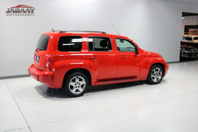 2011 Chevrolet HHR LT w/1LT Merrillville, Indiana 37