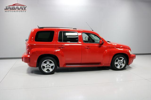 2011 Chevrolet HHR LT w/1LT Merrillville, Indiana 38