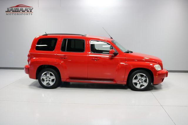 2011 Chevrolet HHR LT w/1LT Merrillville, Indiana 39