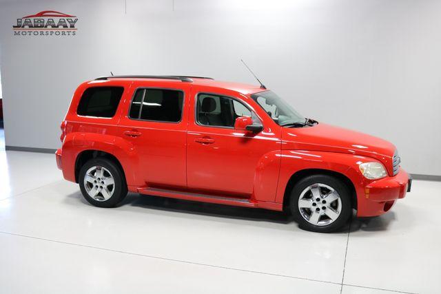 2011 Chevrolet HHR LT w/1LT Merrillville, Indiana 40